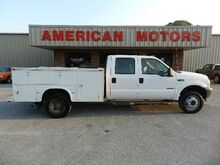 2004_Ford_Super Duty F-450 DRW_XL_ Brownsville TN