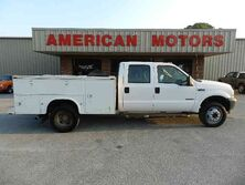 Ford Super Duty F-450 DRW XL 2004