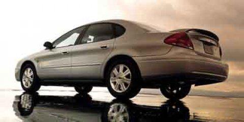 2004 Ford Taurus LX Lodi NJ