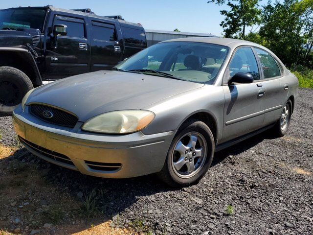 2004 Ford Taurus SE Chattanooga TN
