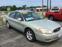 2004_Ford_Taurus_SES_ Mason City IA