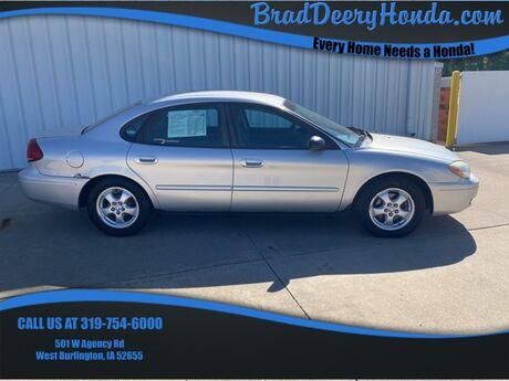 2004 Ford Taurus SES West Burlington IA