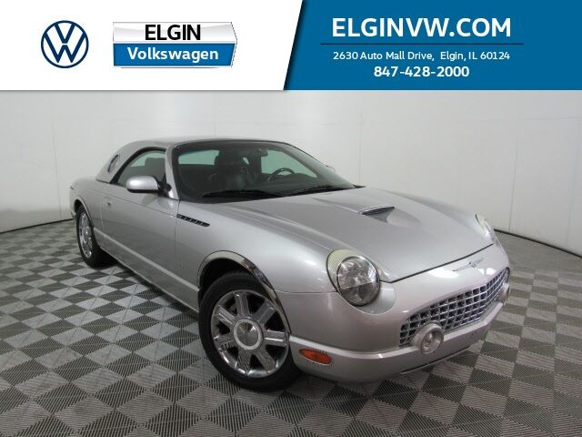2004 Ford Thunderbird Base Elgin IL