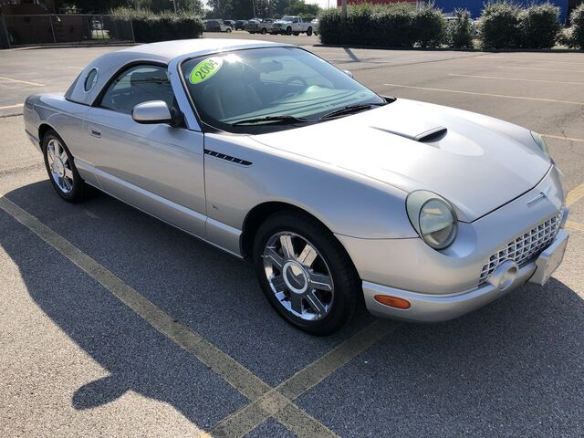 2004 Ford Thunderbird Deluxe Frankfort KY