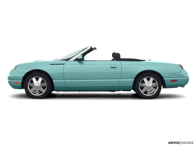 2004 Ford Thunderbird Deluxe Indianapolis IN