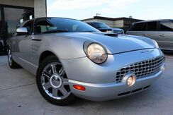 2004_Ford_Thunderbird_Premium CLEAN CARFAX MUST SEE!!!_ Houston TX