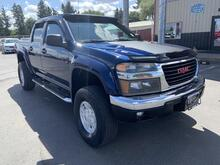 2004_GMC_Canyon__ Spokane WA