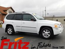 2004_GMC_Envoy_SLT_ Fishers IN