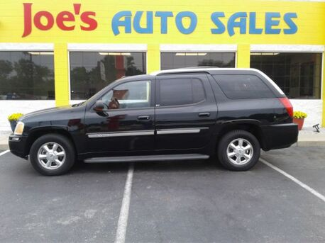 2004_GMC_Envoy_XUV SLE 4WD_ Indianapolis IN