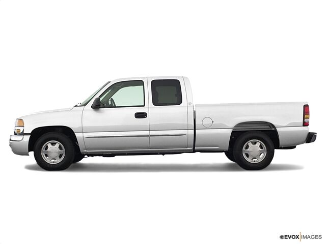 2004 GMC Sierra 1500 Ext. Cab Short Bed 2WD Indianapolis IN
