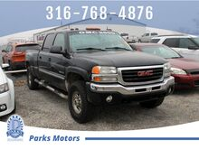 2004_GMC_Sierra 2500_SLT_ Wichita KS