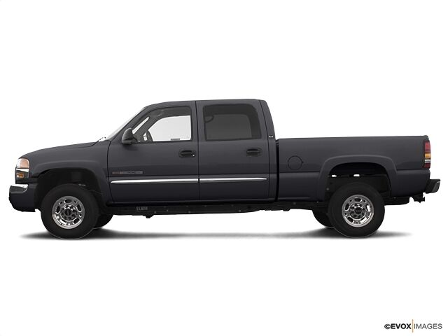 2004 GMC Sierra 2500HD SLE Crew Cab Long Bed 4WD Indianapolis IN