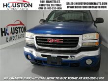 2004_GMC_Sierra 2500HD_SLE_ Houston TX