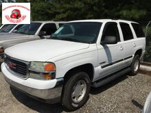 2004_GMC_YUKON SLE_2WD_ North Charleston SC