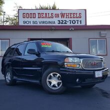 2004_GMC_Yukon Denali_Base_ Reno NV