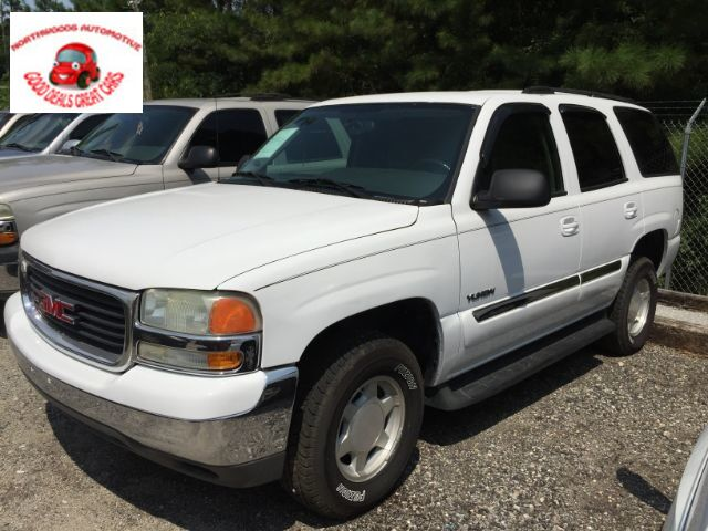2004 GMC Yukon SLE North Charleston SC