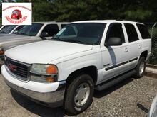 2004_GMC_Yukon_SLE_ North Charleston SC