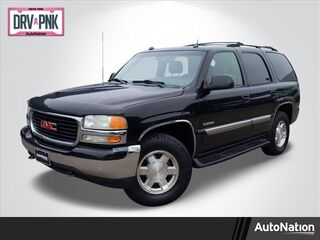 2004_GMC_Yukon_SLT_ Littleton CO