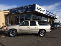 2004_GMC_Yukon XL_1500 4WD_ Spokane Valley WA