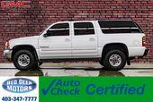 2004 GMC Yukon XL 2500 4x4 SLE Third Row Seating