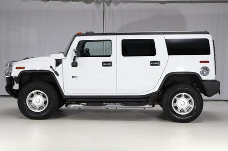 2004_HUMMER_H2__ West Chester PA