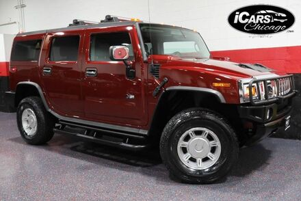 2004_HUMMER_H2_4dr Suv_ Chicago IL