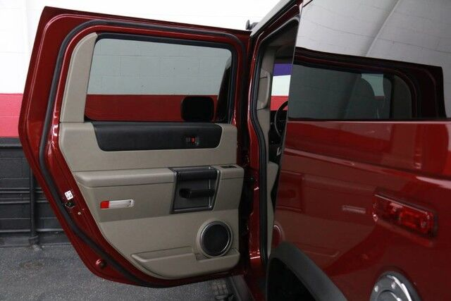 2004 HUMMER H2 4dr Suv Chicago IL