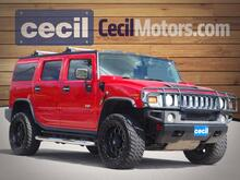 2004_HUMMER_H2_Adventure Series_  TX