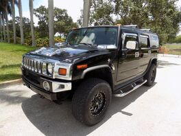 2004_HUMMER_H2_Base_ Hollywood FL