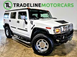 2004_HUMMER_H2_LEATHER, SUNROOF, POWER WINDOWS AND MUCH MORE!!!_ CARROLLTON TX