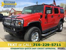 2004_HUMMER_H2_LUXURY 4WD_ Buffalo NY
