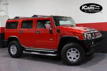 2004 HUMMER H2 Luxury Limited Edition 4dr Suv