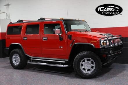 2004_HUMMER_H2_Luxury Limited Edition 4dr Suv_ Chicago IL