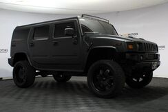 2004_HUMMER_H2_RearSeat Entertainment,Heated Seats,Bose Sounds System_ Houston TX