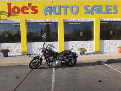 2004 Harley-Davidson FXDL - Indianapolis IN
