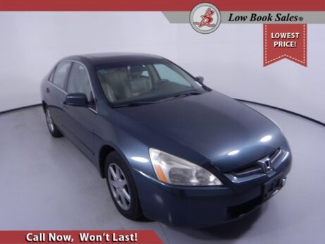 2004_Honda_ACCORD_EX_ Salt Lake City UT