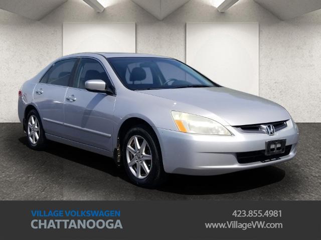 2004 Honda Accord EX V-6 Chattanooga TN