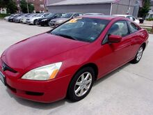 2004_Honda_Accord_EX V-6 Coupe AT with XM Radio_ St. Joseph KS