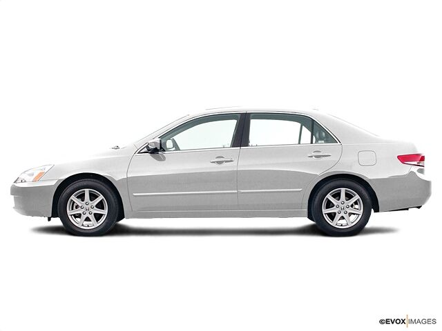 2004 Honda Accord LX Indianapolis IN