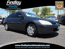 2004_Honda_Accord_LX V6_ Henderson NV