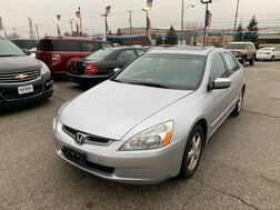 2004_Honda_Accord Sdn_EX_ Cleveland OH