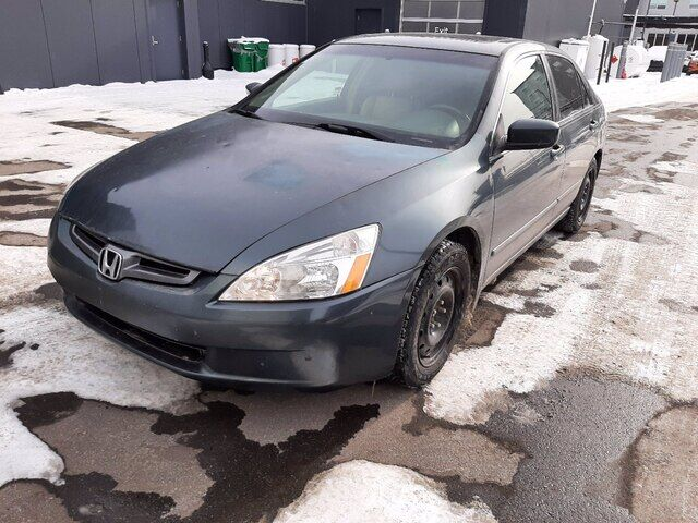 2004 Honda Accord Sdn EX-L | LEATHER | *GREAT DEAL* Calgary AB