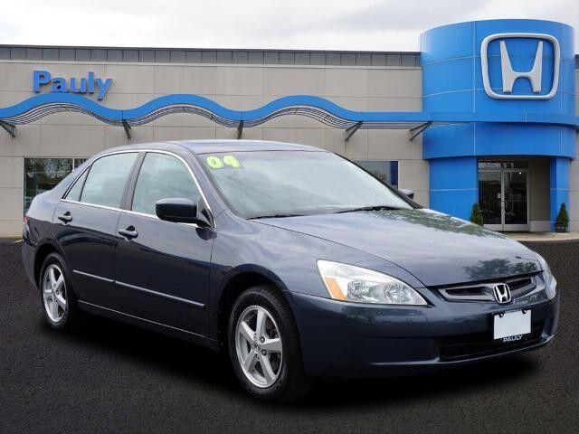 2004 Honda Accord Sdn EX Libertyville IL