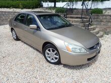 2004_Honda_Accord Sdn_EX_ Pen Argyl PA