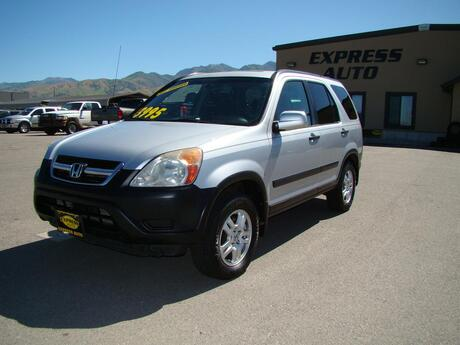 2004 Honda CR-V  North Logan UT