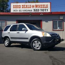 2004_Honda_CR-V_EX 4WD AT_ Reno NV
