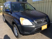 2004_Honda_CR-V_EX 4WD_ Spokane WA