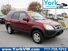 2004_Honda_CR-V_EX 4X4 W/SUNROOF_ York PA