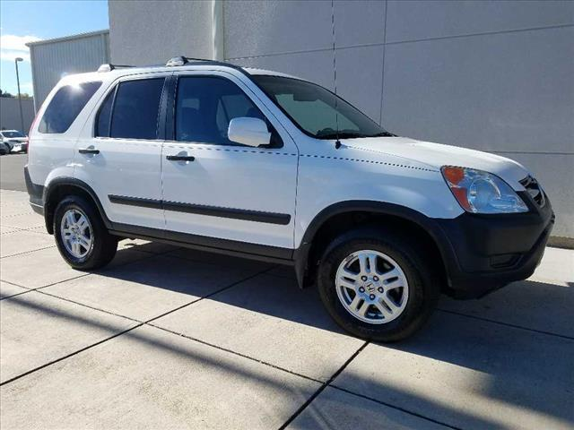 2004 Honda CR-V EX Chattanooga TN