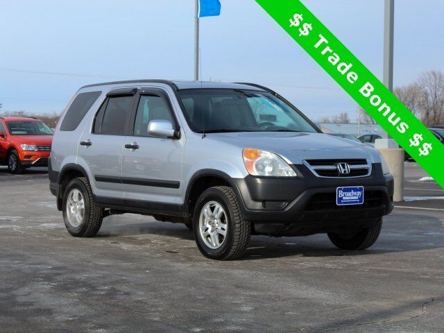 2004 Honda CR-V EX Green Bay WI